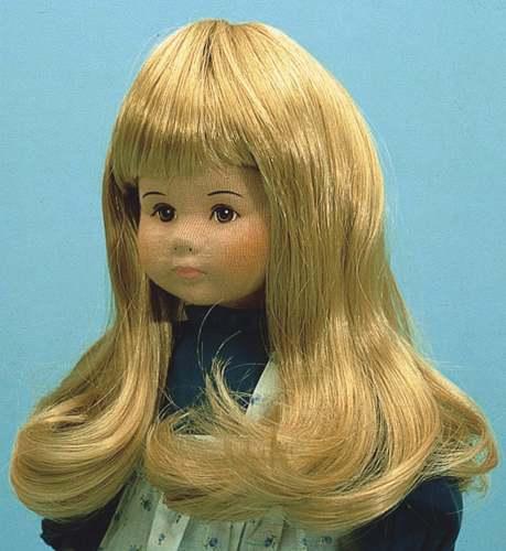 della per Pagine capelli sintetiche parrucca lungamente le bambole dei roQdCxeWEB